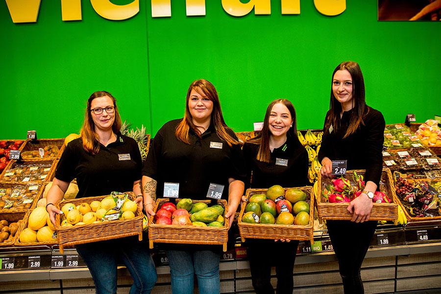 Obst & Gemüse in Knetzgau kaufen